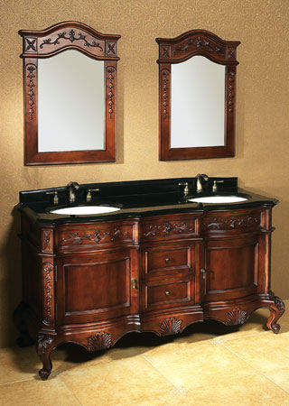 I mobili per il bagno for Voga mobili design