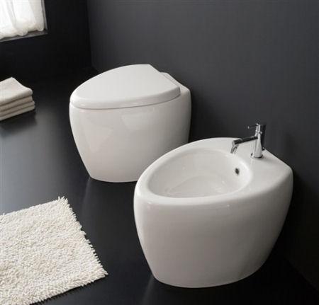 Sanitari arredo bagno for Arredo bagno sanitari