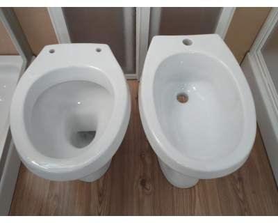 Sanitari arredo bagno