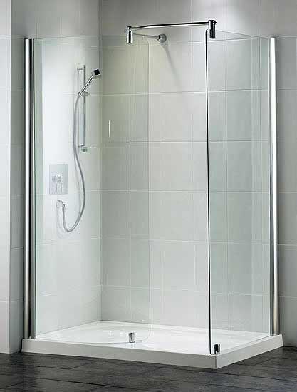 La cabina doccia - Accessori bagno plexiglass amazon ...