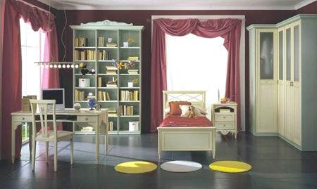 Casa moderna roma italy idee per camere da letto for Idee per camere