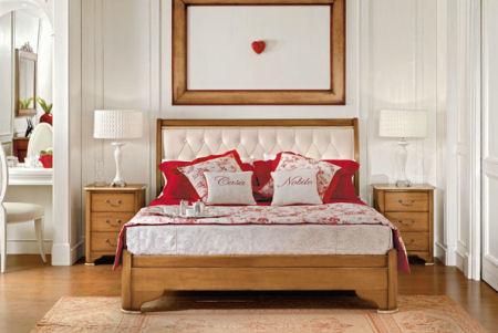 Mobili per la camera da letto