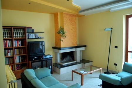 La scelta dei colori della casa - Colori per pareti ufficio ...