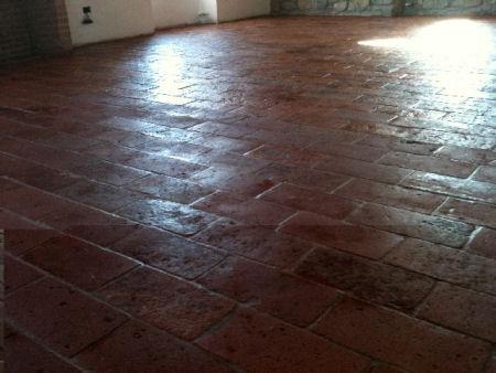 I pavimenti in cotto - Olio di lino per mobili ...