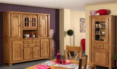 Credenza Da Cucina Ikea : Casa shabby chic arredata con mobili ikea foto degli interni