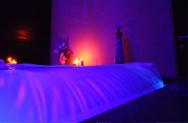 La cromoterapia - Cromoterapia camera da letto ...