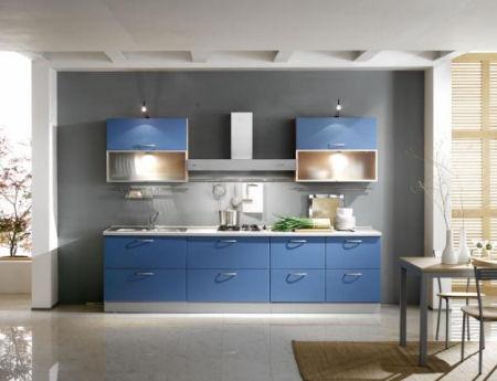 La cucina moderna idee per l 39 arredo della cucina for Arredare la cucina moderna