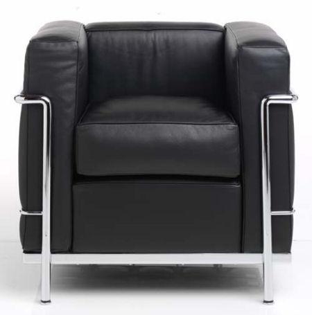 Arredamento di design for Le corbusier mobili