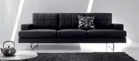 Divani scelta del divano - Prodotti per la pulizia del divano in pelle ...