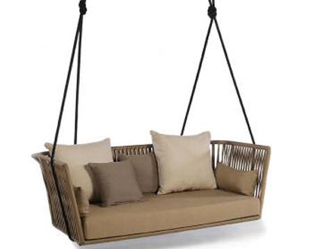 Arredamento per esterni for Ikea dondolo