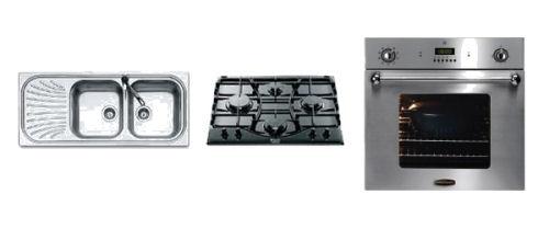 gli elettrodomestici da incasso - Cucina Da Incasso