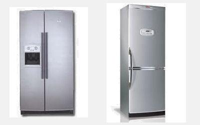 Il frigorifero - Frigoriferi di design ...