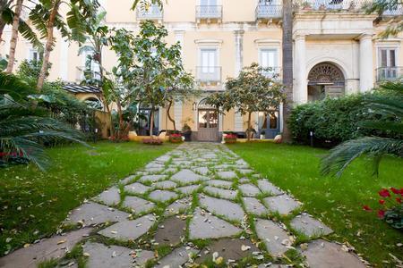 Realizzare un giardino for Allestire un giardino piccolo