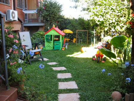 Realizzare un giardino for Allestire un piccolo giardino