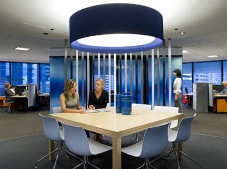 Sistemi Illuminazione Ufficio.Illuminazione Per L Ufficio