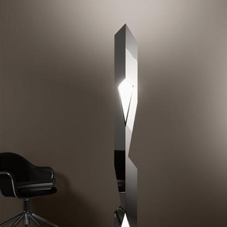 Le lampade da ufficio for Lampada ufficio design