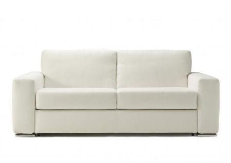 Ikea divani pelle 3 posti idee per il design della casa - Divani letto ikea ecopelle ...