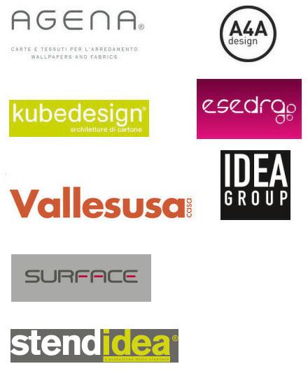 Le novit dalle aziende dell 39 arredamento for Aziende di design