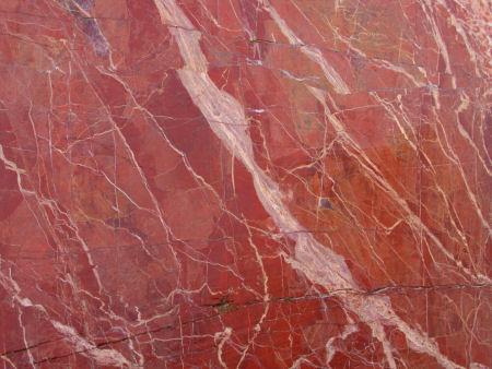 Pavimento Marmo Rosso : I pavimenti in marmo e granito