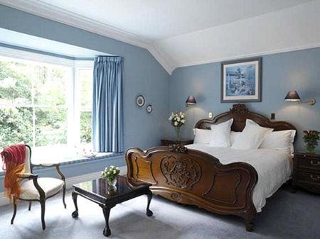 come scegliere il colore adatto per le stanze da letto