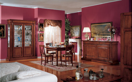 Arredo soggiorno idee per l 39 arredamento for Arredare il salone di casa