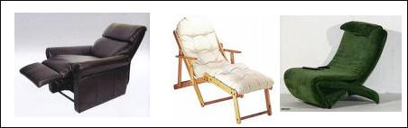 Poltrone relax scelta delle poltrone per rilassarsi - Poltrona reclinabile ikea ...