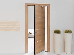 Le porte di casa - Porte interne ad arco ...