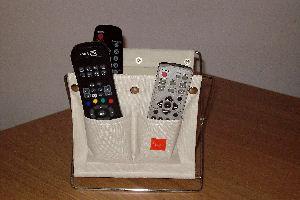 Complementi di arredamento di design - Porta telecomandi ...