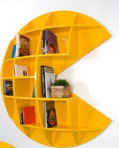 Libreria per i ragazzi for Mobile libreria per bambini