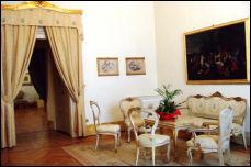 Salotti Divani e Poltrone a Palermo, negozi di mobili in Sicilia