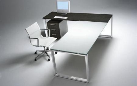 Scrivanie da ufficio for Ikea scrivanie ufficio