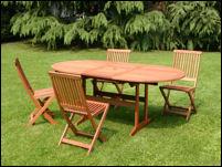Tavoli da giardino for Ikea salotti da giardino