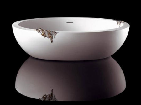 vasca da bagno - arredo bagno - Vasche Da Bagno D Arredo