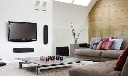 Stunning Feng Shui Soggiorno Ideas - Idee Arredamento Casa ...