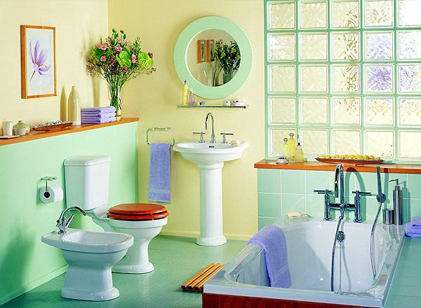 Come arredare il bagno secondo il Feng Shui   Come Arredare