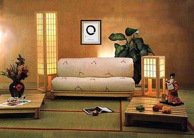 Stanze Da Letto Stile Giapponese : Camera da letto stile giapponese il letto rising brevettato