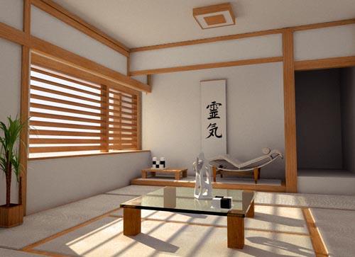 Come arredare la camera da letto in stile giapponese ...