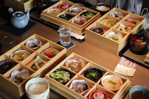 Come arredare la sala da pranzo in stile giapponese come for Arredare in stile giapponese
