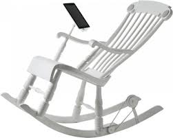Come arredare con la sedia a dondolo | Come Arredare