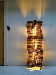 Come arredare con lampade di cartone riciclato  Come Arredare