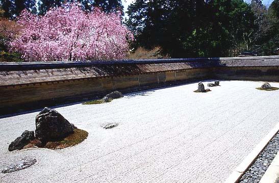 come costruire un giardino zen da tavolo invernale ~ ulicam.net ... - Costruire Piccolo Giardino Zen