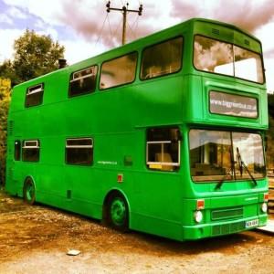 bid green bus1