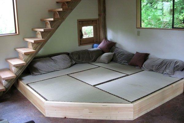 Stanze Da Letto Stile Giapponese : Camera da letto stile giapponese: camera stile giapponese elegant