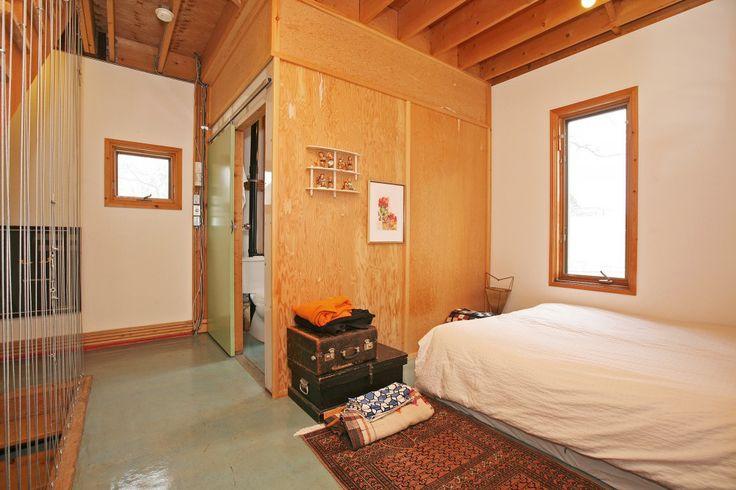 Come costruire una casa funky come arredare for Piani casa in stile artigiano 2 camere da letto