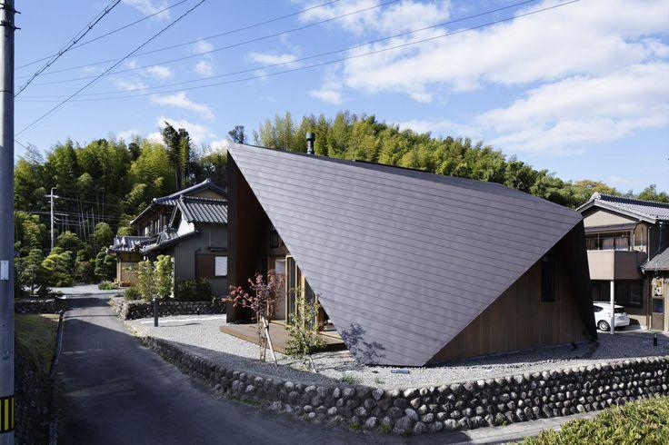 Come costruire un origami come arredare for Piani di casa unici con planimetrie aperte