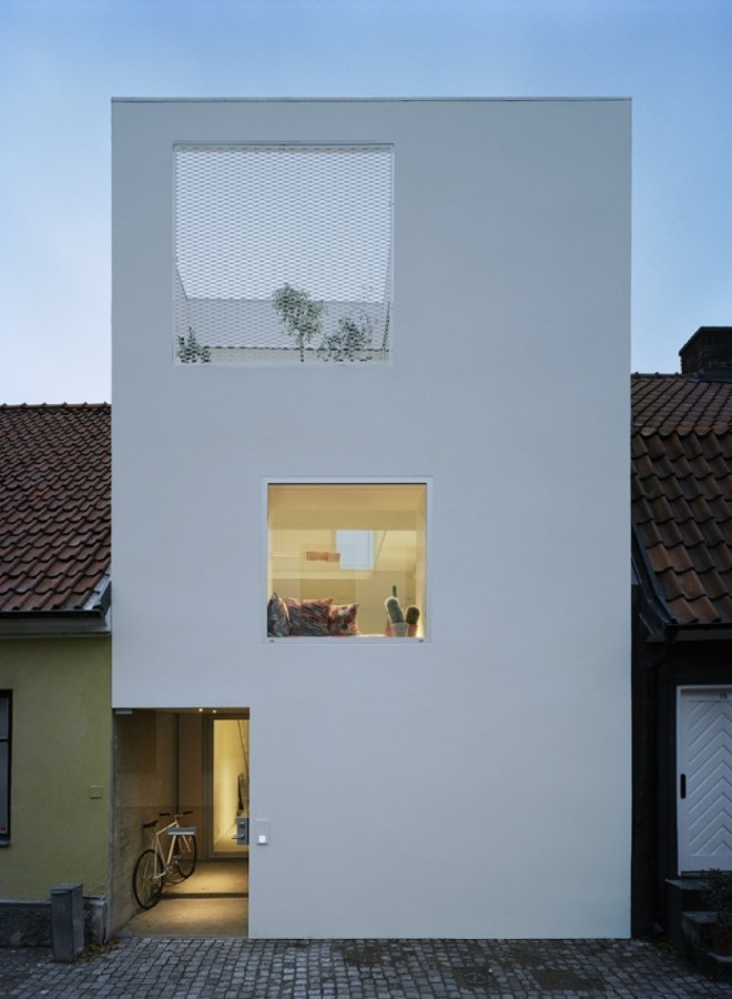 town house3