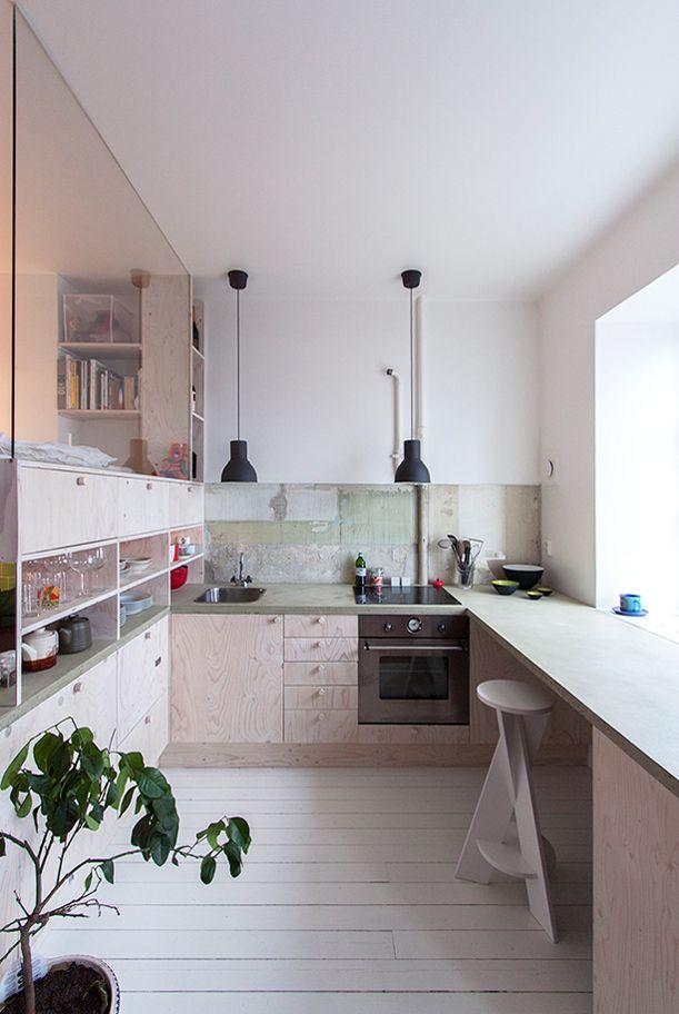 Come Arredare Un Appartamento Di 36 Metri Quadrati Come