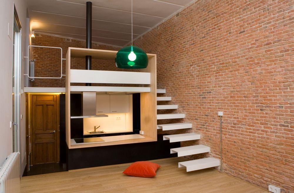 Come Ristrutturare Un Appartamento Di 37 Metri Quadrati