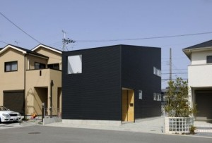 Horibe Naoko Architect Office