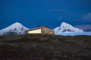 rabot-turist-cabin